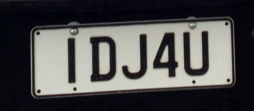 Auckland's original idj4u dj service